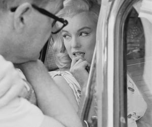 girl, Marilyn Monroe, and pretty image