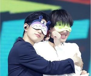 kpop, boy groups, and jingyeom image