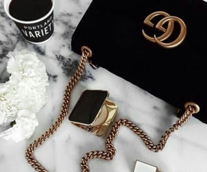 gucci, style, and bag image