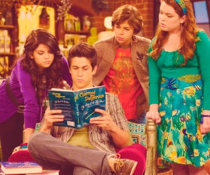 alex russo, disney, and wizards of waverly place image