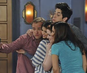 alex russo, disney, and russo family image