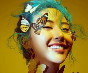 beauty, alternative, and asian image