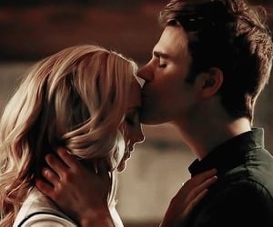 steroline, tvd, and paul wesley image