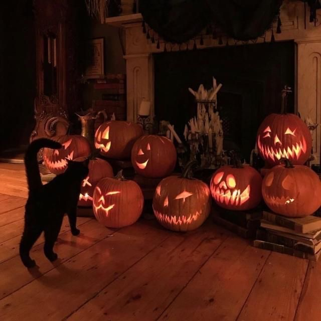 article, Halloween, and music image