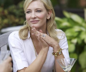 beauty, cate blanchett, and blonde image