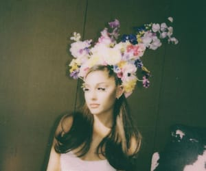 beauty, ariana grande, and love image