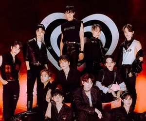 changmin, jacob, and the boyz image
