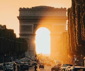 aesthetic, city, and france image