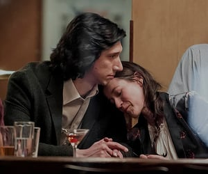 adam driver and marriage story image