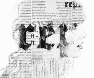 1989, girl, and music image