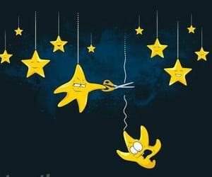 estrellas, humor, and reir image