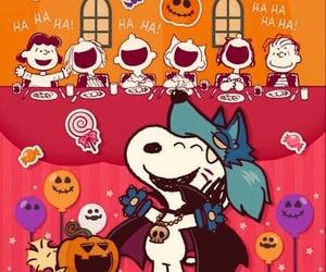 art, fun, and Halloween image