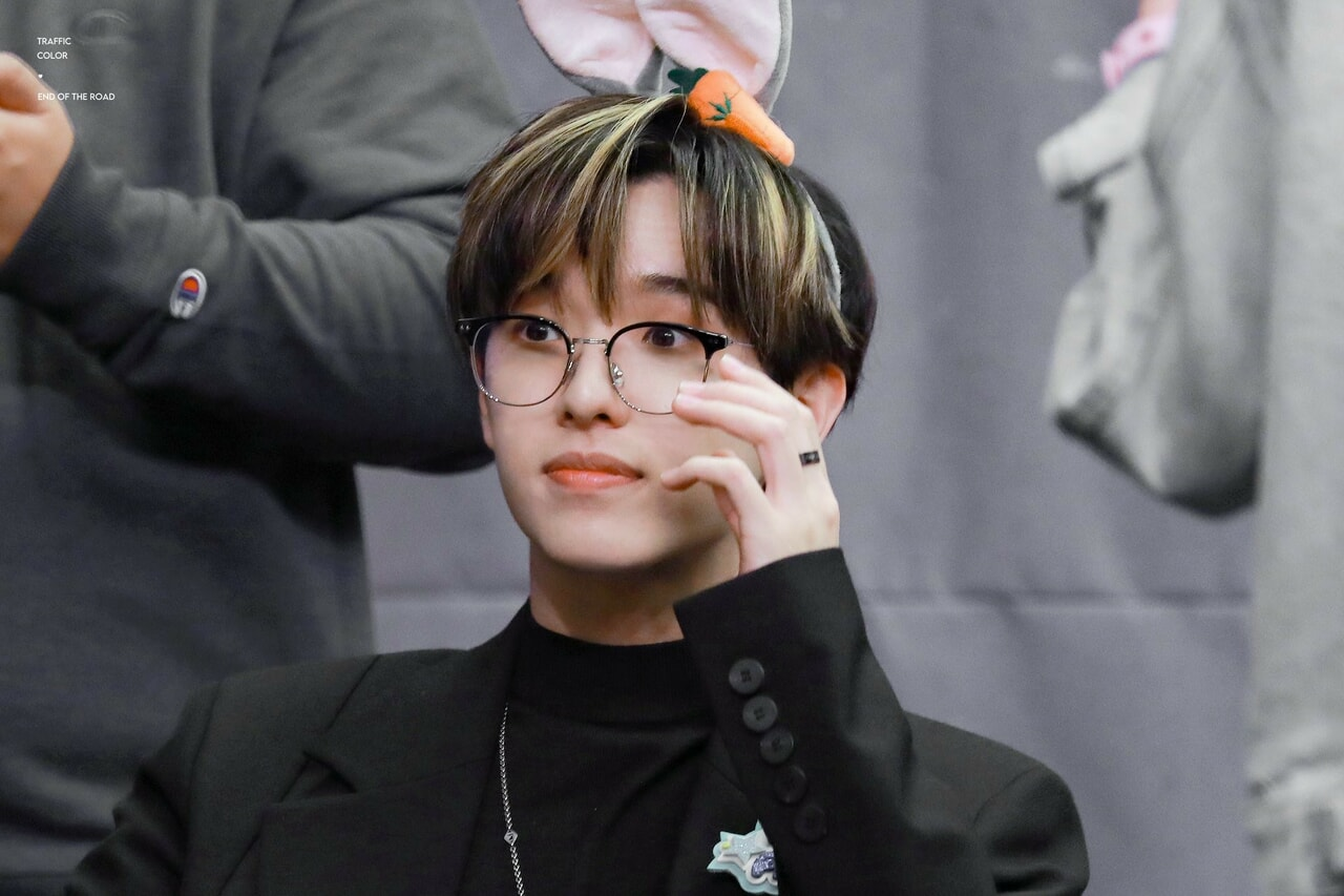 glasses, day6, and park jaehyung image