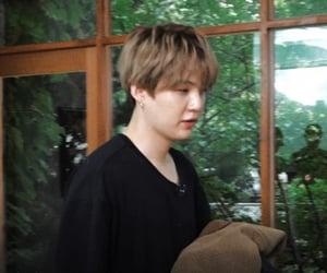 bts suga, bts boyfriend material, and bts yoongi image