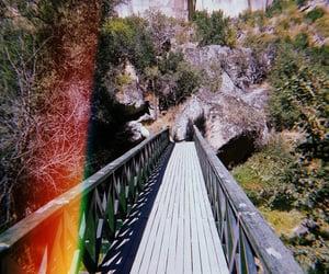 aesthetic, bridge, and grunge image