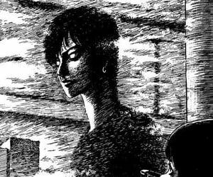archive, horror, and junji ito image