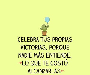 victoria, vida, and positivo image