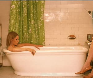 bath, aes, and cinematography image