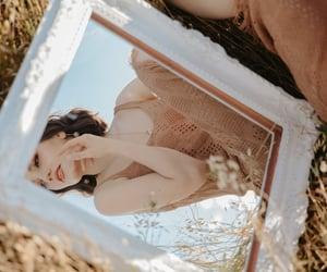 creative, Dream, and mirror image