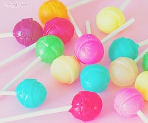 🍭 and candy lollipops image