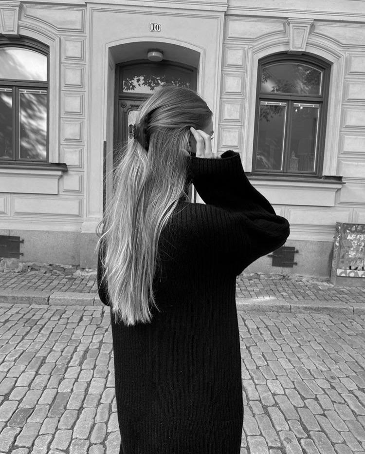 girl, girls, and hair image
