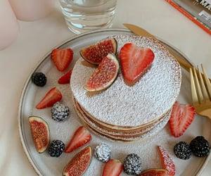 Algeria, koria, and cake image
