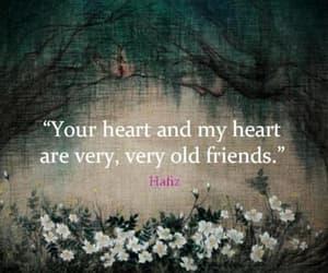 hafiz, hearts, and long time image