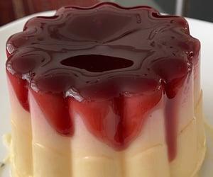 drip, pudding, and yumm image