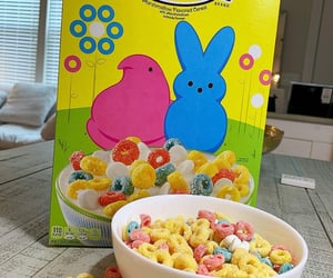 breakfast, food, and cereal image
