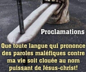 francais, jesus christ, and langue image
