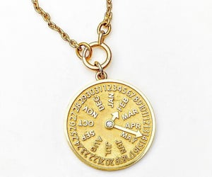 bijoux, days, and gold image
