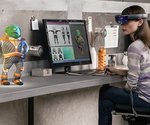hire developers and mixed reality solutions image