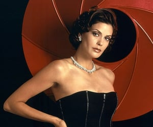 tomorrow never dies and Teri Hatcher image