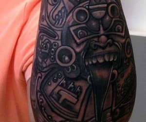 tatuagens and astecas image