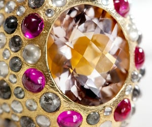 bijoux, diamonds, and jewelry image