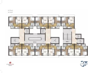 flats in mumbai and real estate housing image