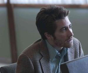 jake gyllenhaal and zodiac image