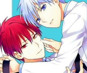 Hot, suit, and knb image