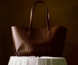 accessories, bags, and brown image