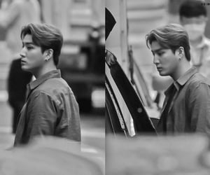 black and white, nothing can tear us apart, and day6 image
