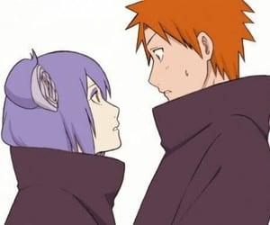 akatsuki, couple, and love image