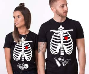 etsy, maternity, and halloween couples image