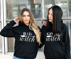 etsy, maternity, and best friend hoodie image