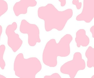 wallpaper, aesthetic, and cow image