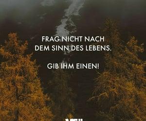 leben, neuanfang, and deutsch image