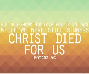bible study, forgive, and God is Love image
