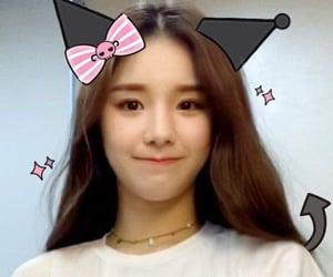 heejin and loona image