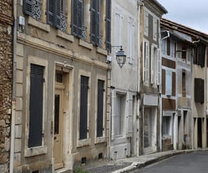france, travel, and cities image