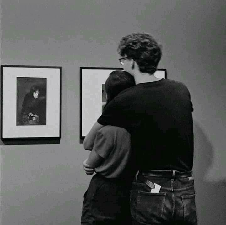 love and museum image