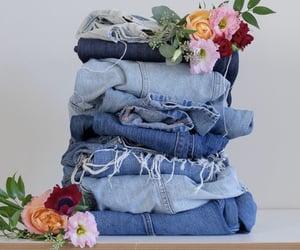 denim, jeans, and levis image